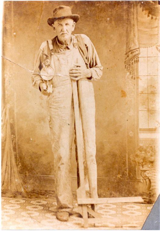 John W Copley