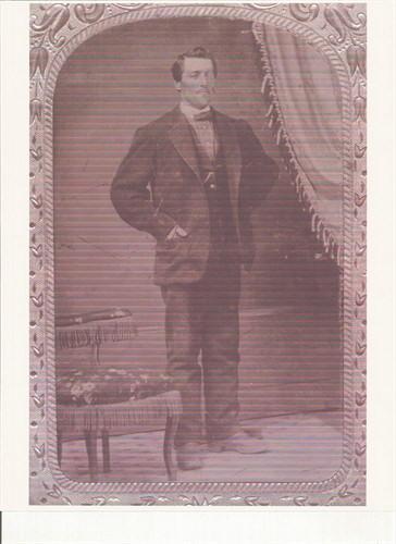 Napoleon Levesque