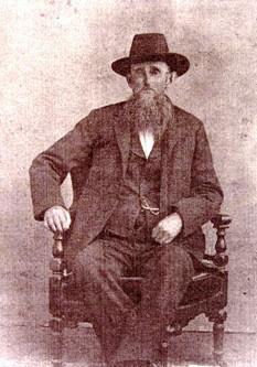 Jefferson Rice Dennis