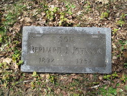 John Bernard Johnson