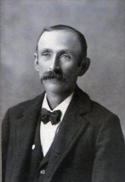 James Frank Smith