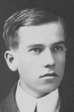 Alfred Seguine Kinsey