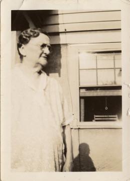 Elizabeth Hellstern