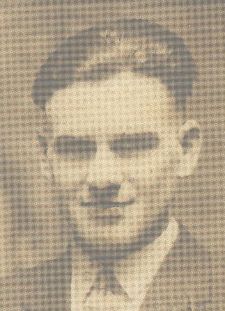 Edwin Rosenbaum