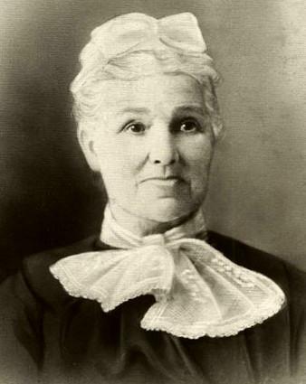 Elizabeth Creighton