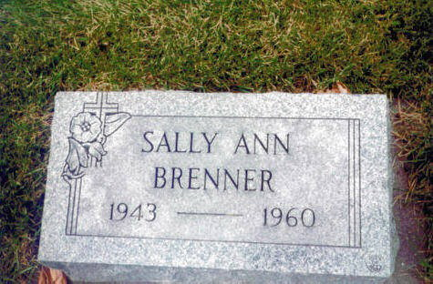 Sally Brenner