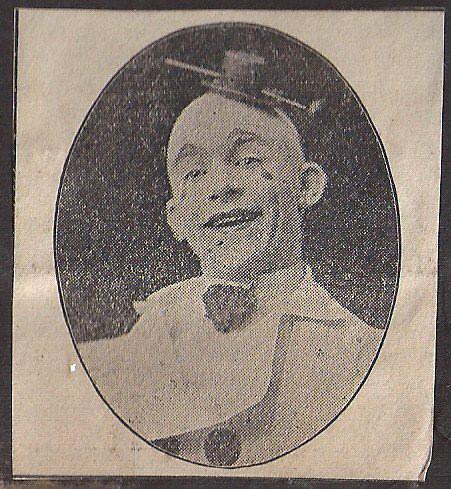 Victor H Wiziarde