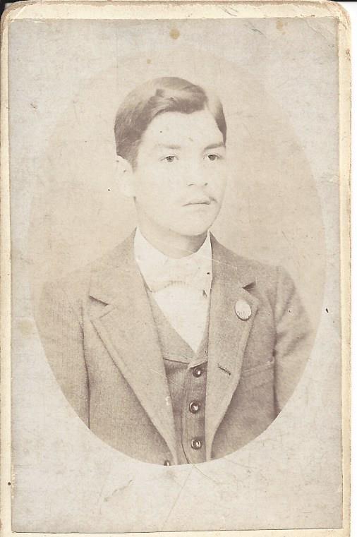 Enrique Silva Elguera