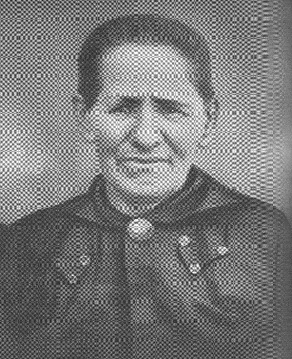 Eula Romero