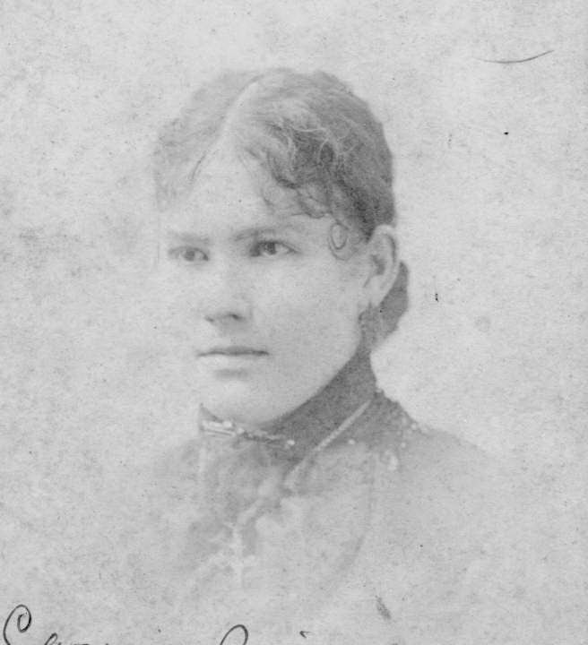 Carrie Etta Price