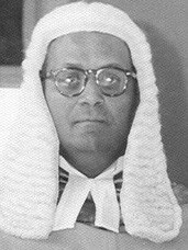Cyril George Henriques