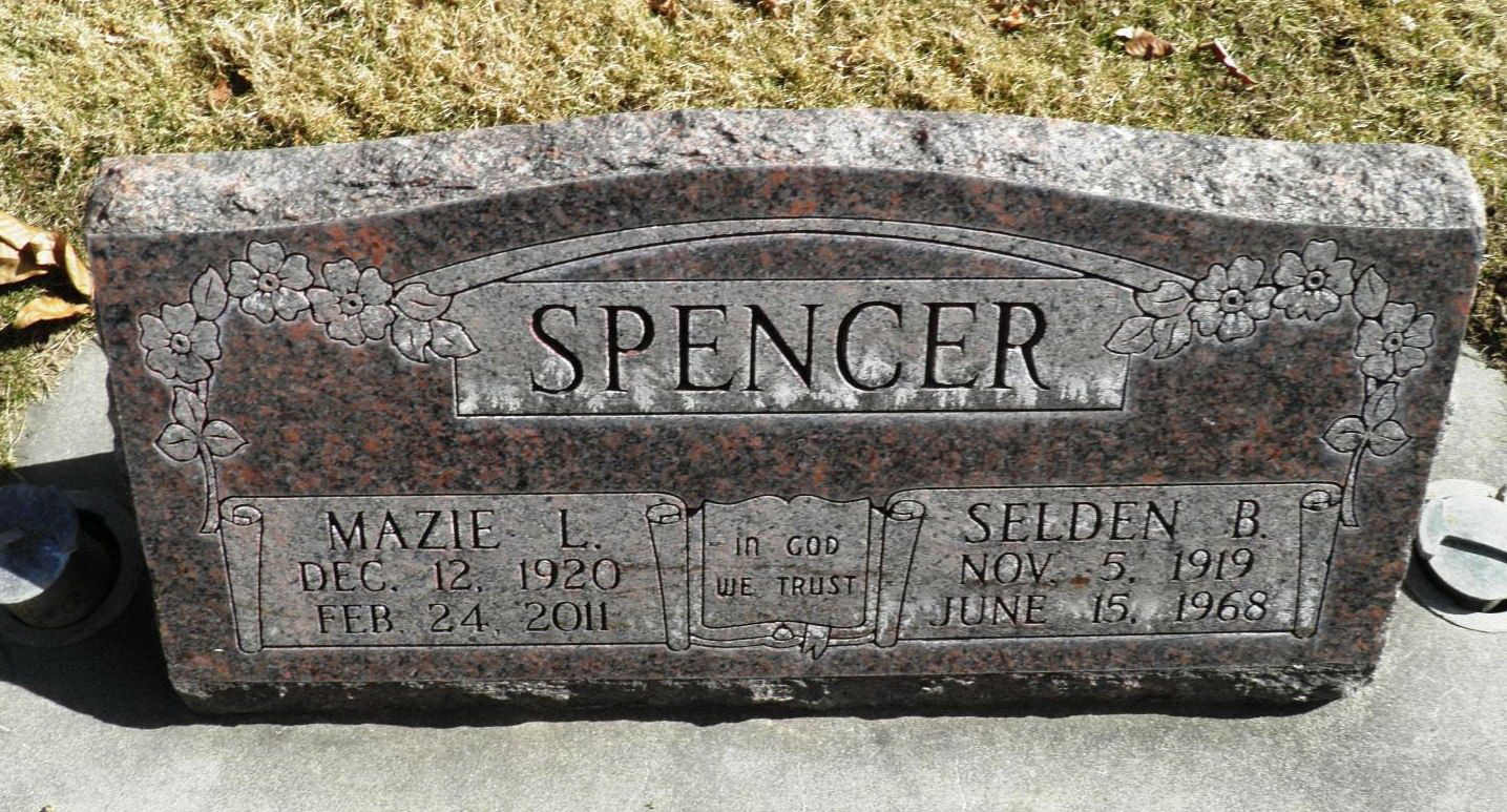 Selden Palmer Spencer