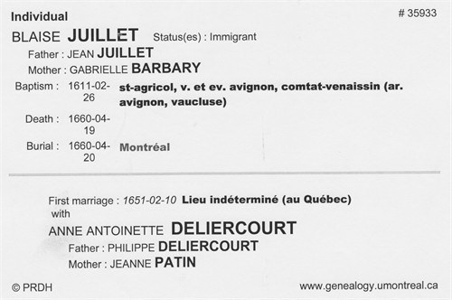 Jean Juillet