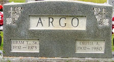 Todd Argo