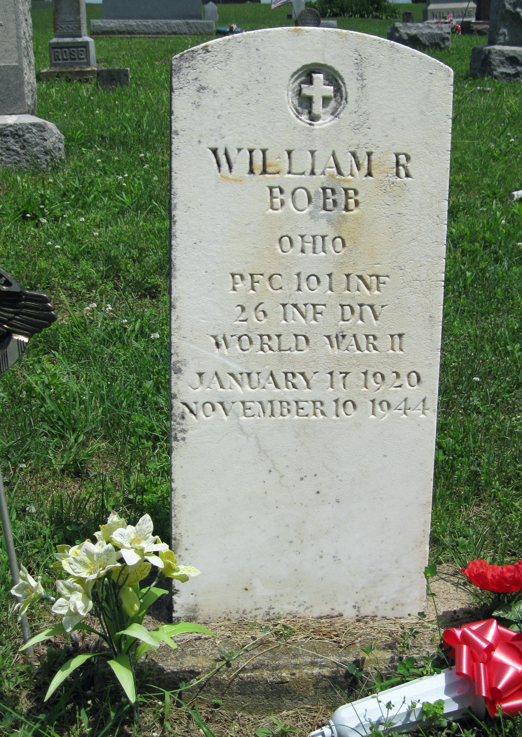 William Floyd Bobb