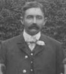 Edward Ignatius Boone