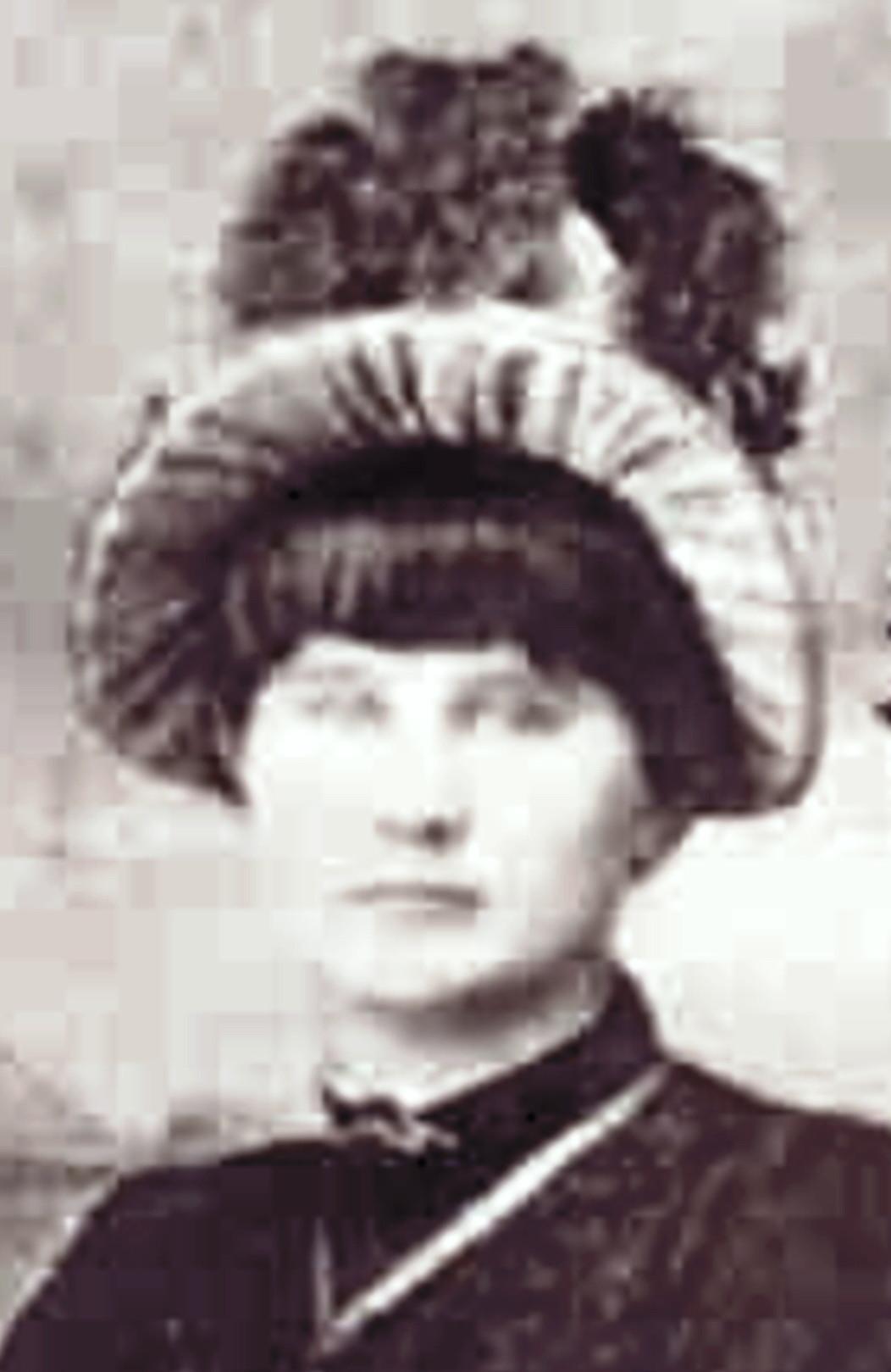Emily Jane Hicks