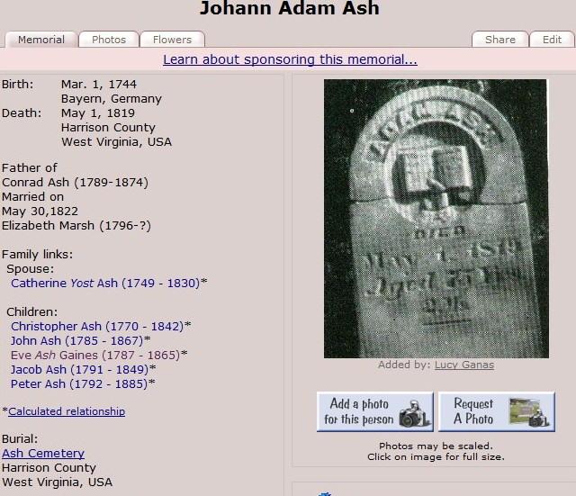 Adam Ash