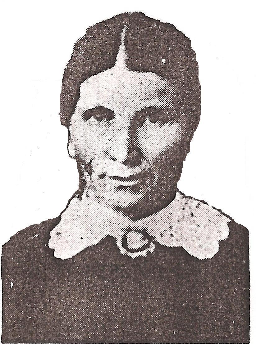 Mary Sudbury