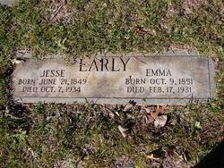 Emily Catherine Washburn