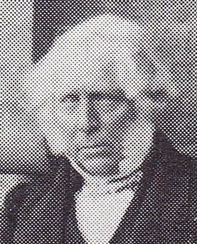 William Crompton