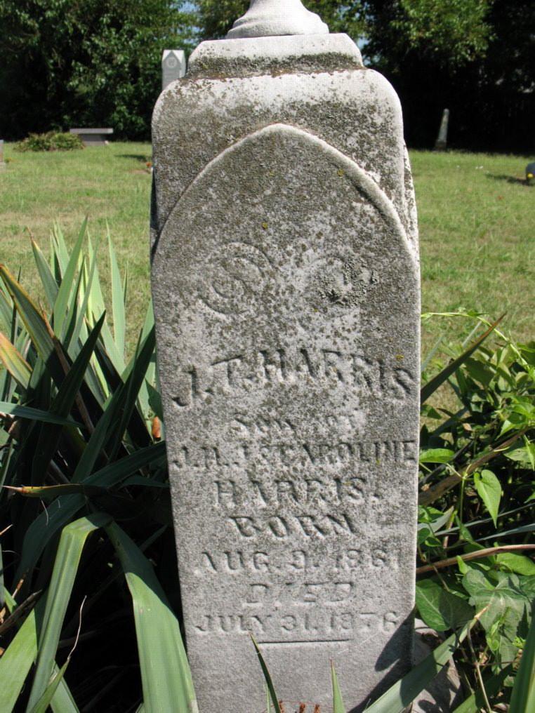 James Jackson Harris