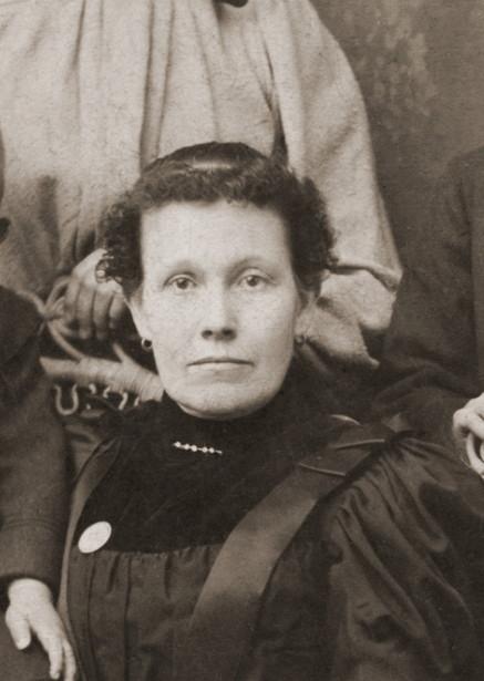 Amanda Kiger