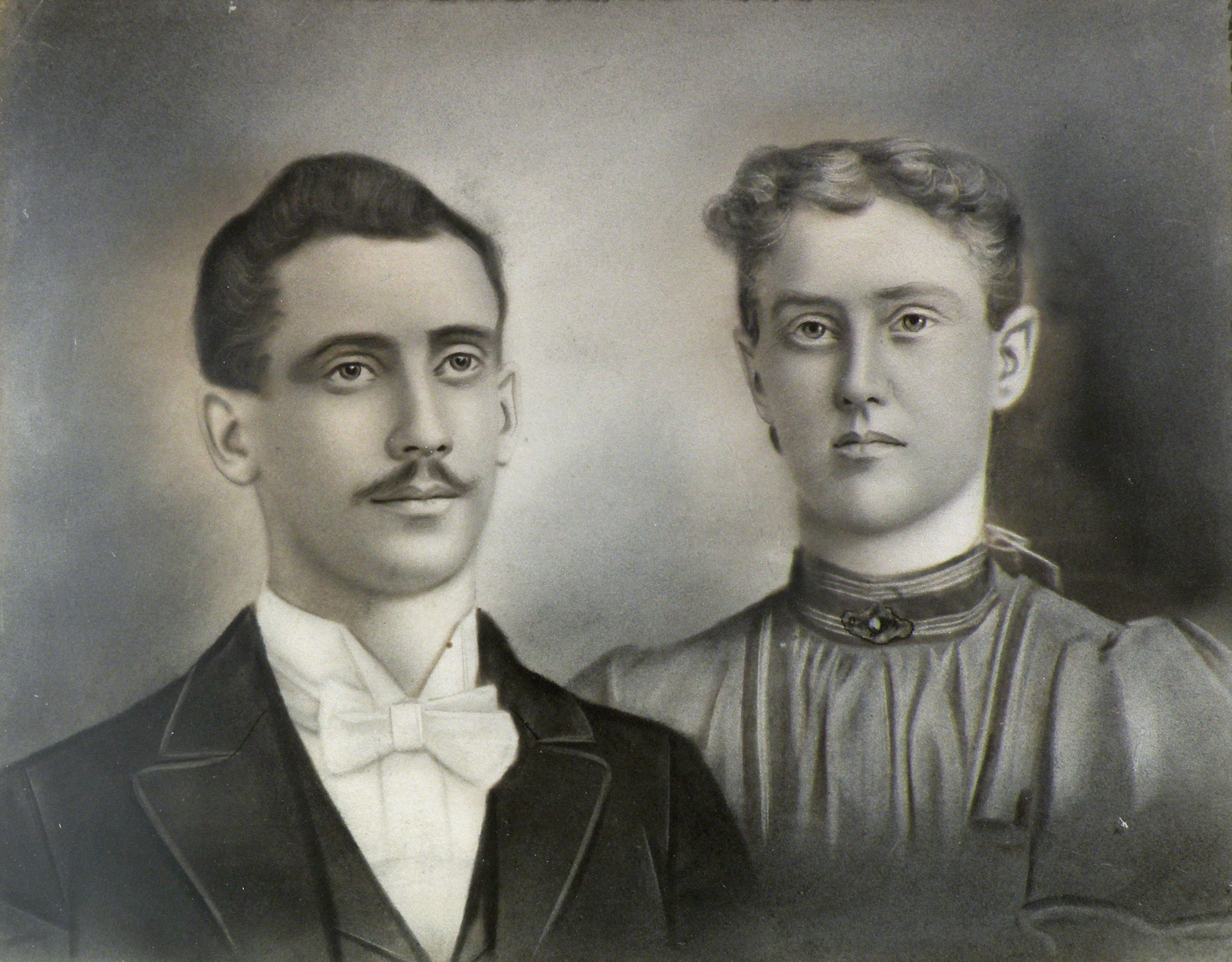 Allen Stevens Mudersbach
