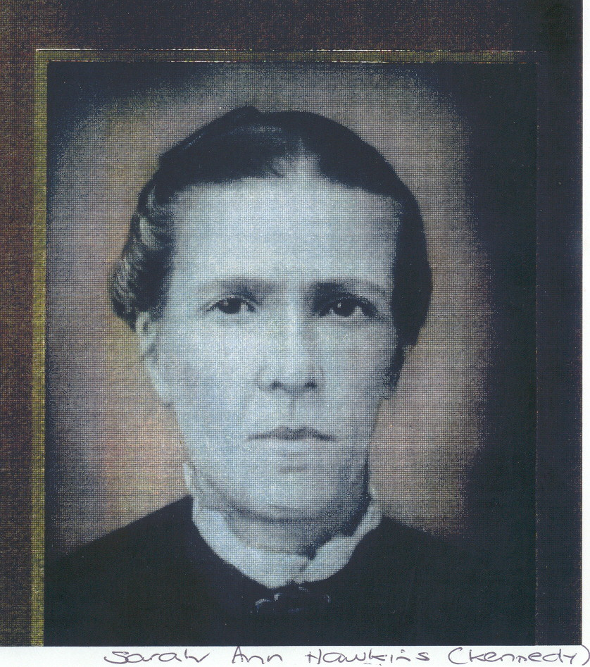 Sarah Ann Kennedy
