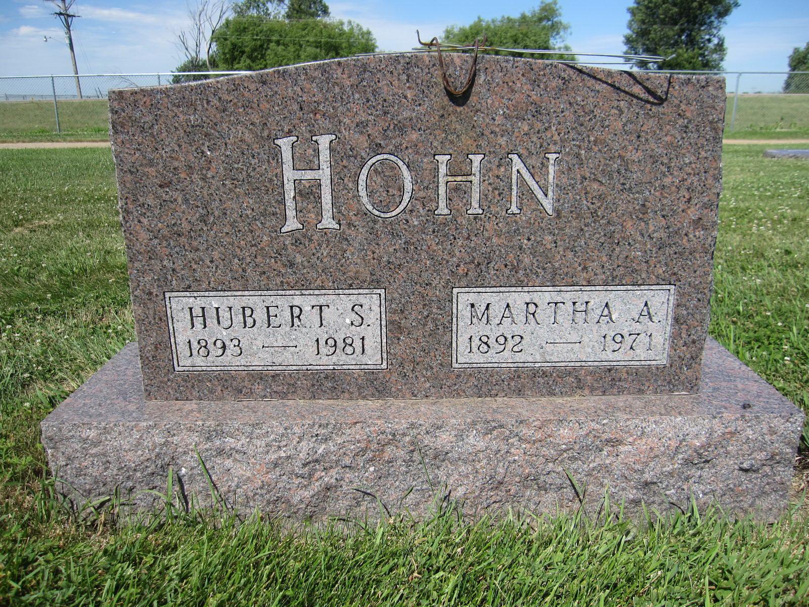Sharon Hohn