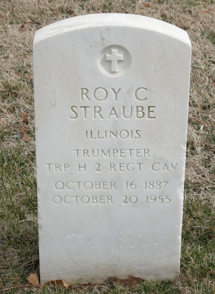 Cheryl Straube