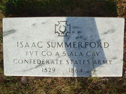 William Summerford