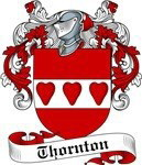 Mary Thornton