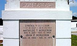 Mathilde Bergeron