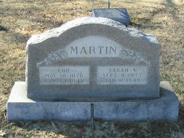 Edd Martin