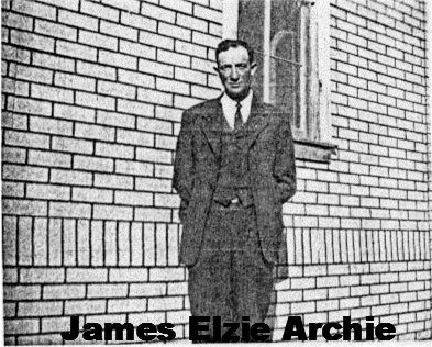James Ellis Archie