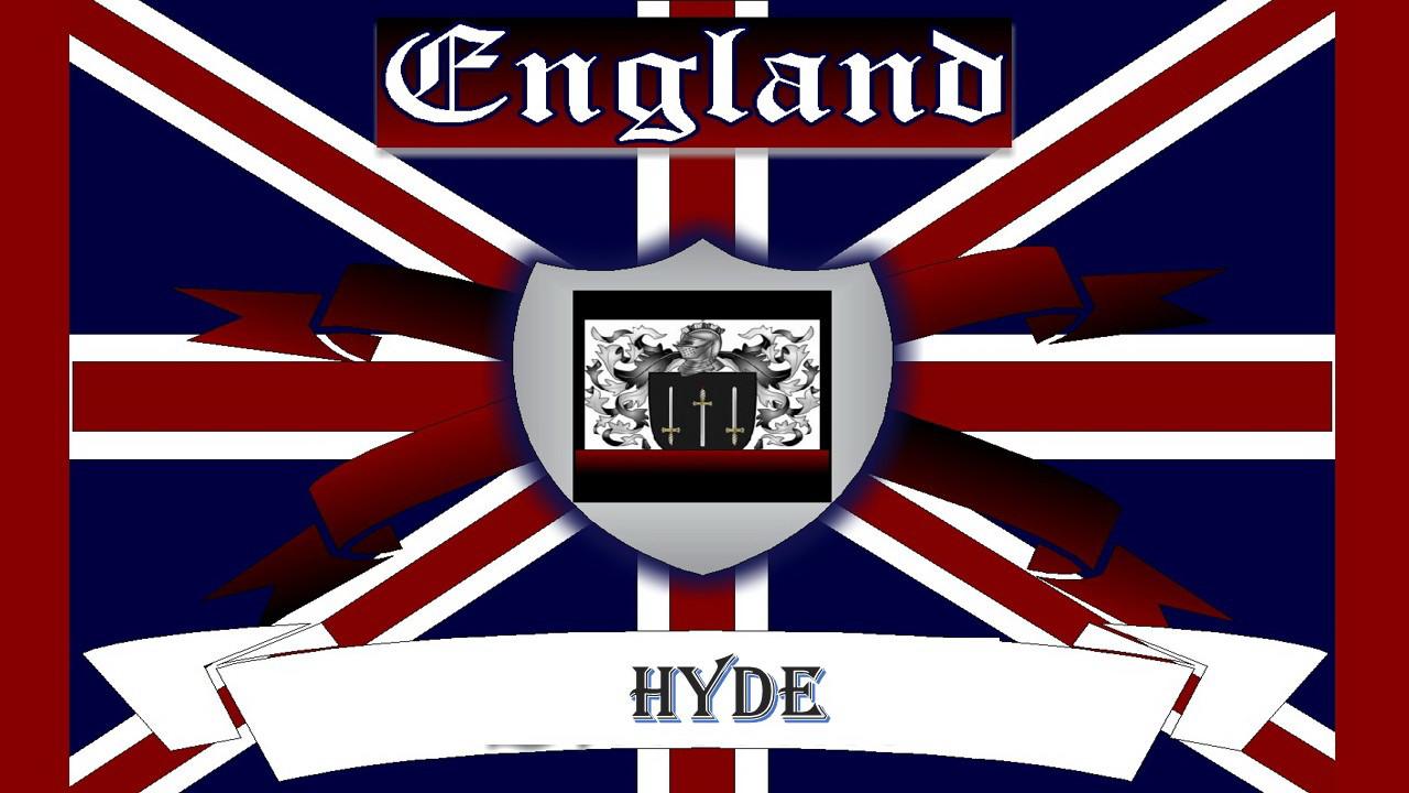 Noah Hyde
