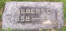 Albert C Richardson