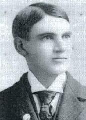 Jesse Edward James