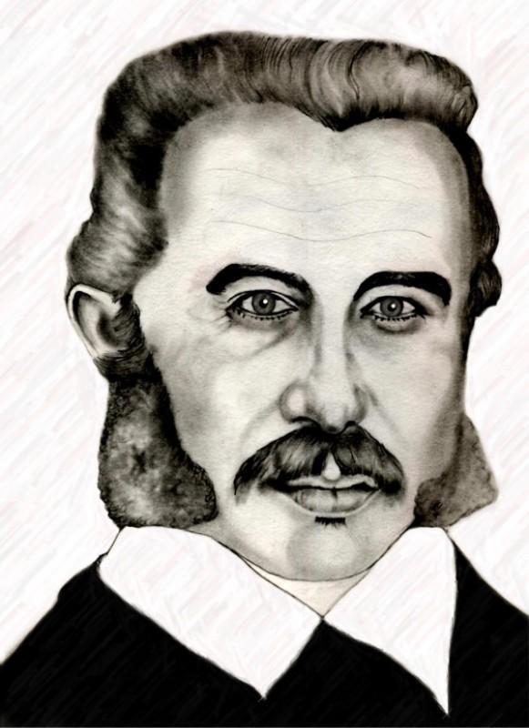 Diego Antonio Vigil
