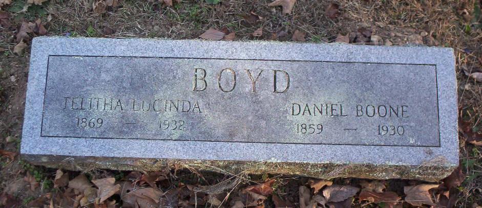 Lucinda Willard