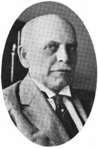 Alfred Edward Lucking