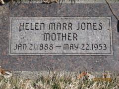 Helen Marr Fullmer