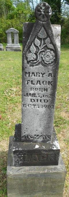 Mary Ann Flack