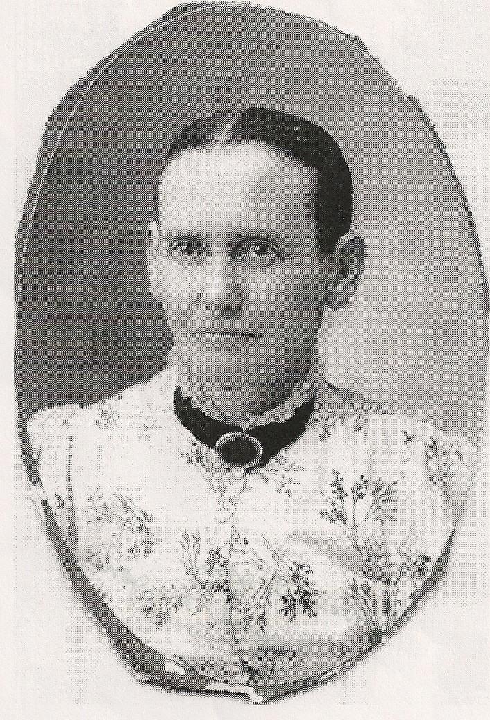 Malvina Simmons