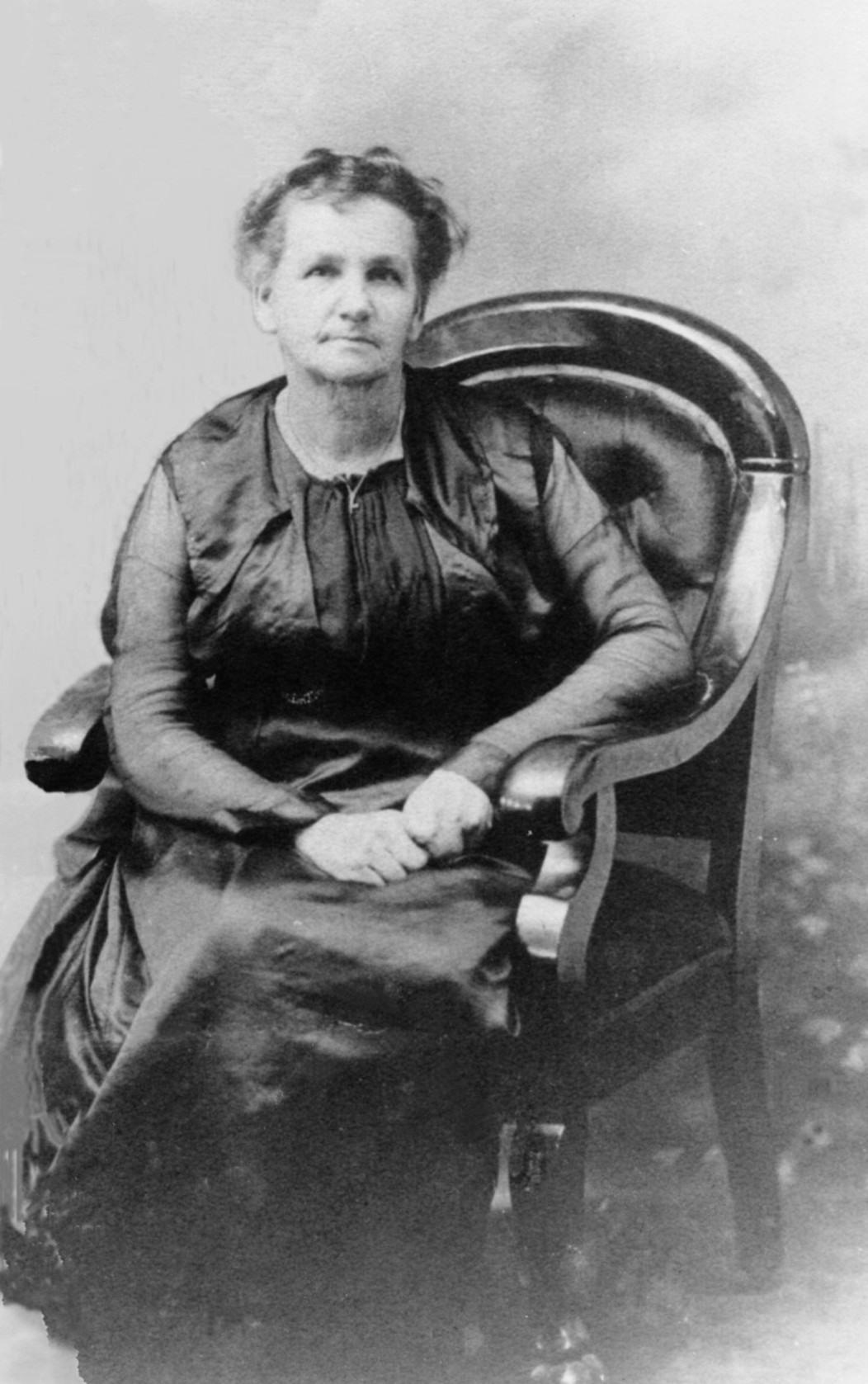 Edvea Ann Montri