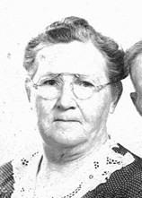 Jackie Ann Graham