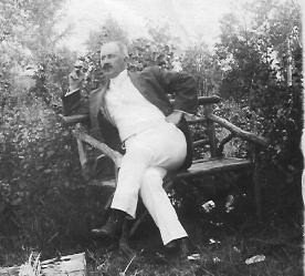 Albert Brousseau
