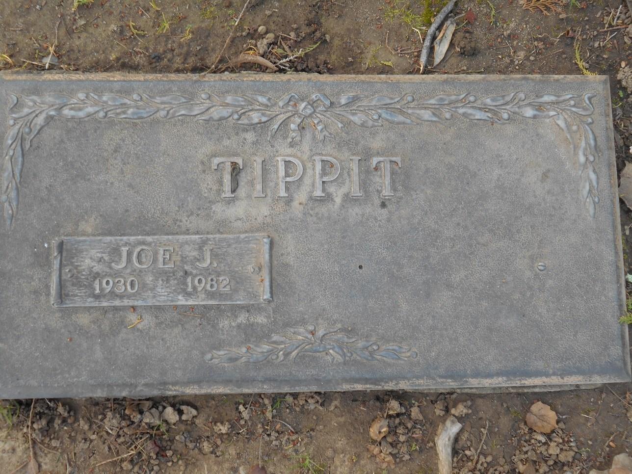 James H Tippit