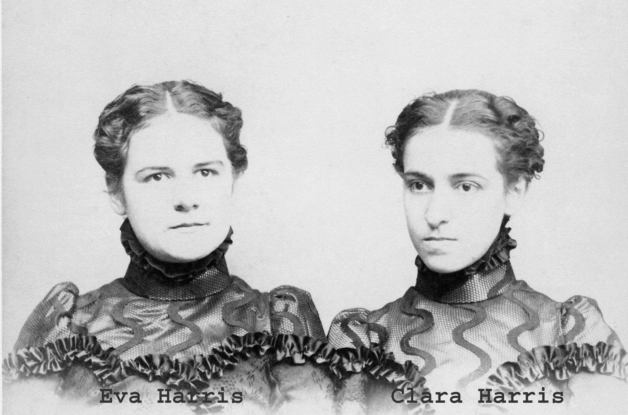 Eva Estella Harris